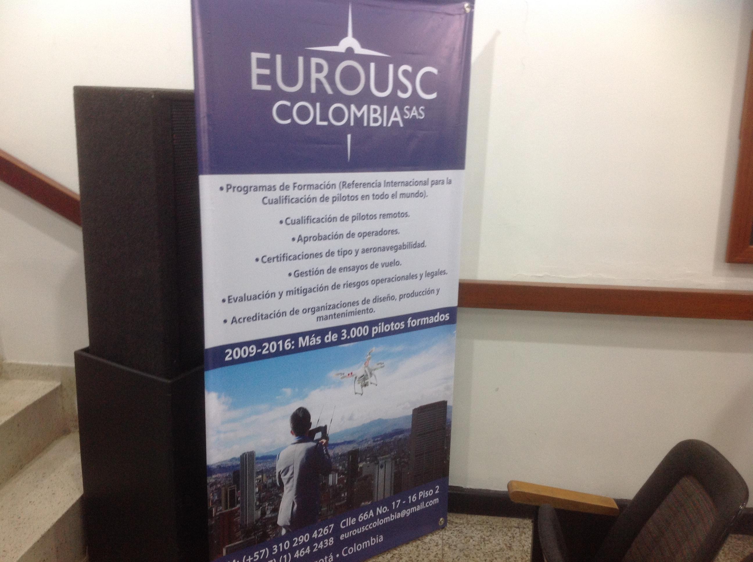 EuroUSC