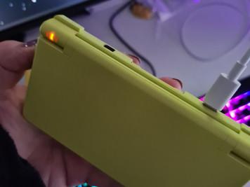 DSi USB C