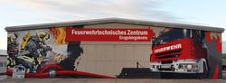 Feuerwehrtechnisches Zentrum Erzg.