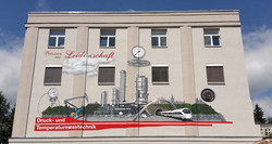 Fassadengestaltung ARMANO