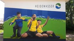 Pumpstation Heidewasser GmbH
