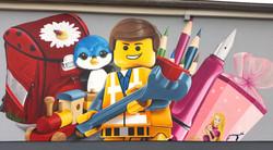 Lego & Co. Werbegestaltung