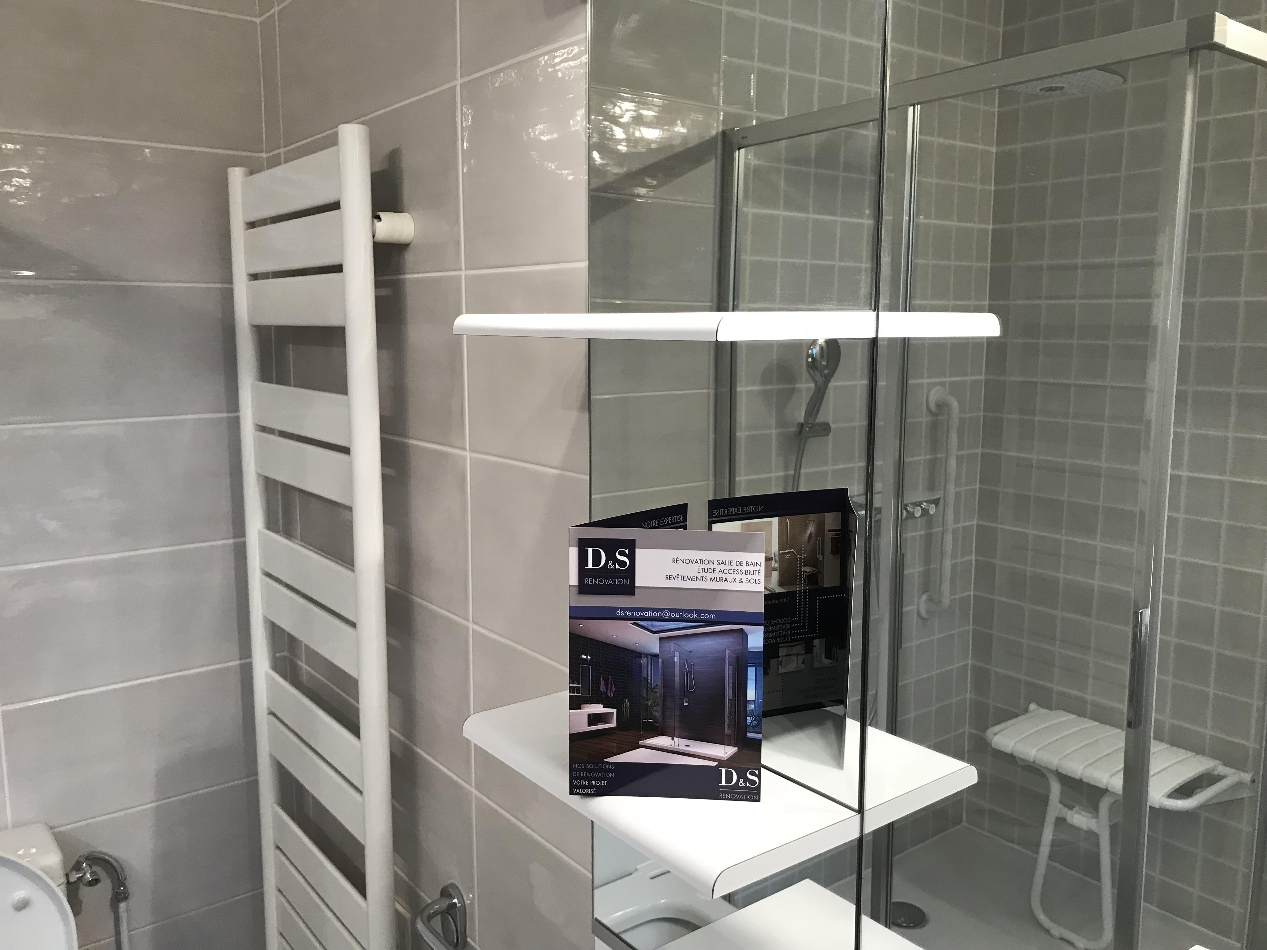 Salle de bain Villeroy&Boch