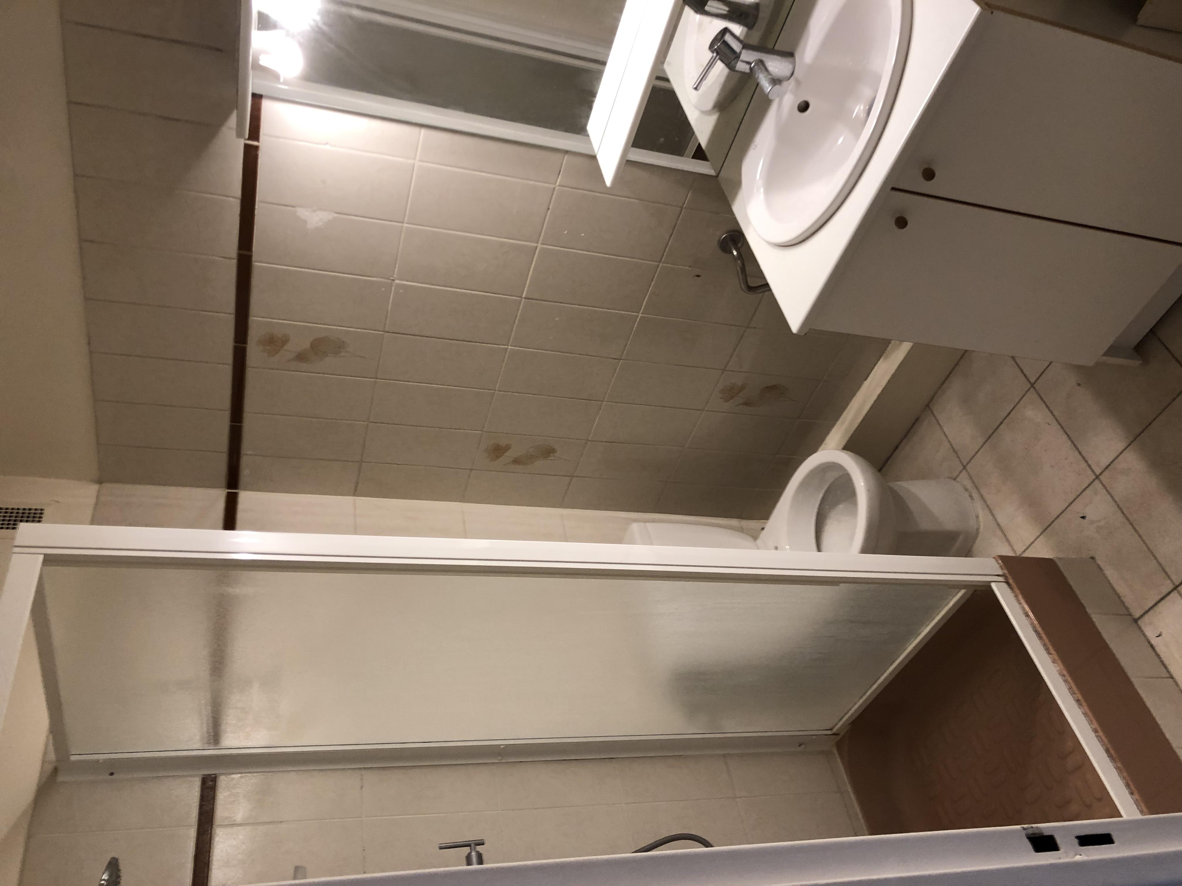 Salle de bain Châtillon