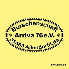 Burschenschaft Arriva 76 e.V.