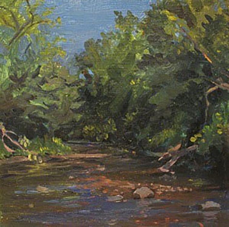 Rockaway River