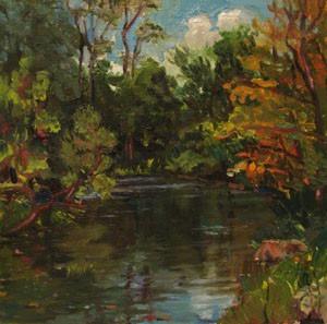Bend in the River, Rockaway