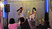 秋葉原レンタルスペース東京では、アキバ系地下アイドルのミニライブ会場として利用できます。