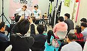 秋葉原レンタルスペース東京では、ニコ生オフ会の会場として利用できます。