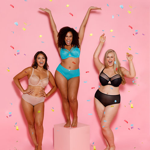 Curvy Kate Victory Short - Various Colours