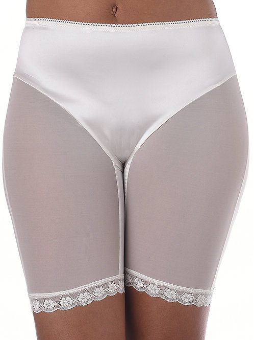 Bloomin Sexy Spirit Shorts – White