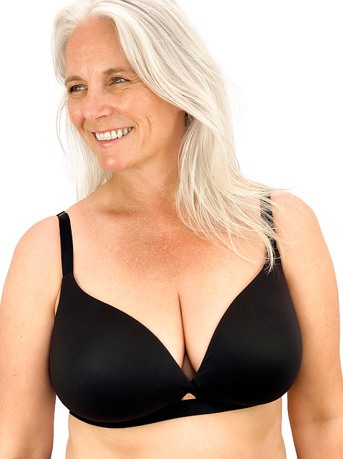 Wear My Freedom Non-Wired The Freedom Bra - Various Colours