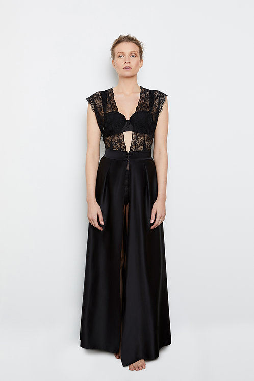 Katherine Hamilton Abbie Black Robe