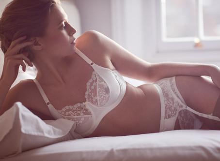 New collection - Katherine Hamilton