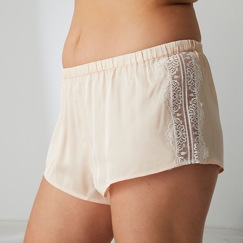Simone Pérèle Satin Secrets Shorts - Various colours