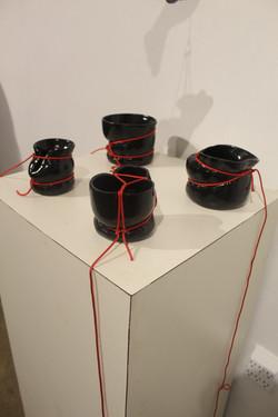 Bondage Pots