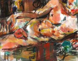 torso sketch