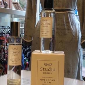 Studio Lingerie Fragrance Selection