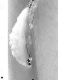Snowboard Mag x Jeremy Jones