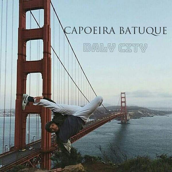 Capoeira Batuque Daly City