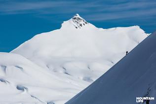 Mountain Life x Alaska
