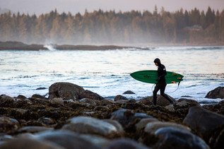 Surf x Ucluelet