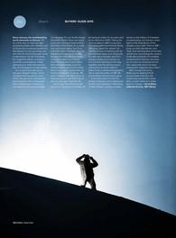 Snowboard Canada x Mark Sollors