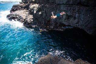 Jamie Anderson x Hawaii