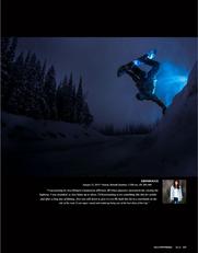 Mountain Life Mag  x  Jess Kimura