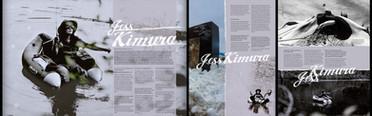 Pleasure Mag x Jess Kimura