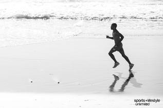SLU x Run