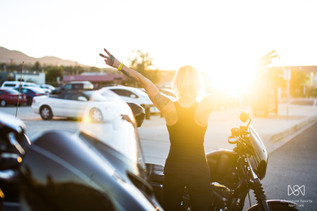 Adventure Sports Network x Babes Ride Out