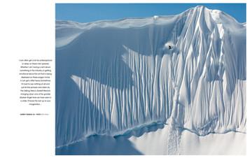 OZ NZ Snowboarding x Garrett Warnick