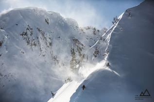 The Snowboard Journal x Radical Films