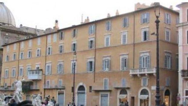 Foto do Palazzo Tuccimei