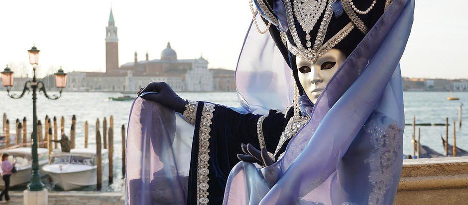 Carnaval em Veneza: o que esperar da tradicional festa italiana
