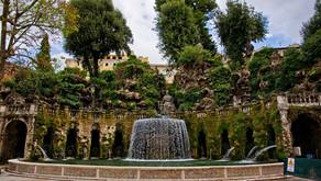 Tivoli: conhecendo as belas vilas
