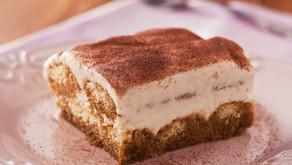 Tiramisù - 10 fatos curiosos sobre a deliciosa sobremesa italiana