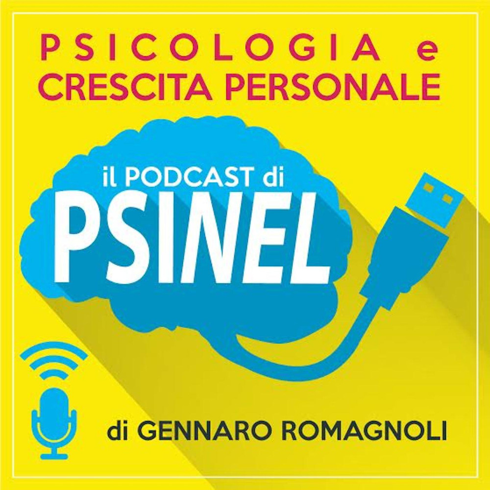 Capa do Il podcast di Psinel