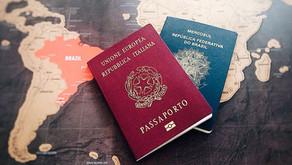 As principais vantagens de reconhecer a cidadania italiana