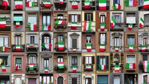 O dia que se comemora a força da resistência italiana