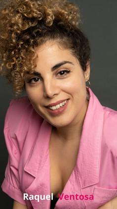 Raquel Ventosa