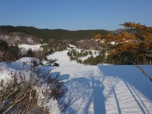 茶臼山GC オープン延期について