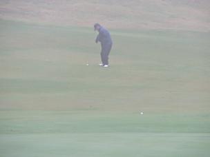 ブナの嶺 売木村地域振興杯ゴルフコンペ