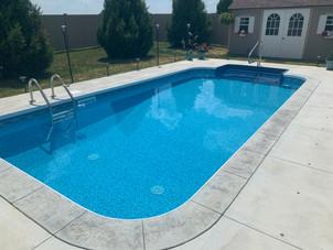Companik Pool