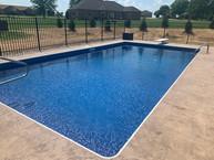 Dunlap Pool