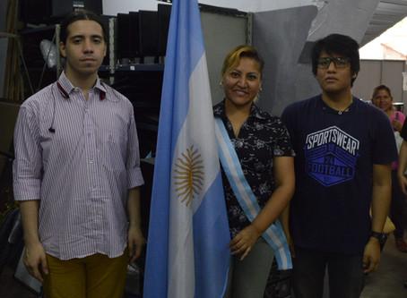 CIERRE DE AÑO 2019 ESCUELA EQUIDAD
