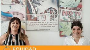 DONACIÓN DIVISIÓN DE APOYO DELITOS CIBERNÉTICOS CONTRA LA NIÑEZ Y ADOLESCENCIA PFA