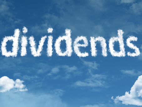 How are dividends taxed?