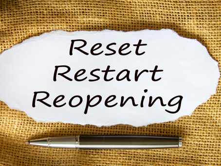Restart Grants and Recovery Loans